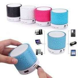 PARLANTE MINI SPEAKER MUSIC