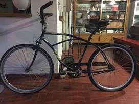 Liquido Bicicleta playera ROSS.