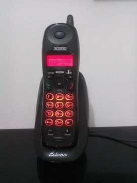 Telefono inalambrico Alcatel