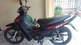 Vendo moto marca Kymco Unik-110 en excelente estado