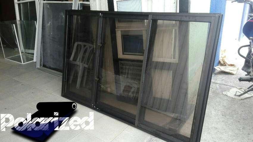 Producion de Ventanas en Aluminio Y Mas 0