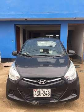 Vendo Hyundai 2016