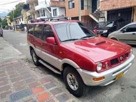 Nissan Terrano Ii 4x4 Vencambio