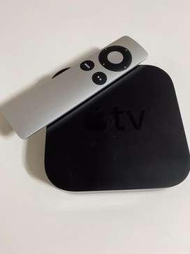 Apple Tv completo