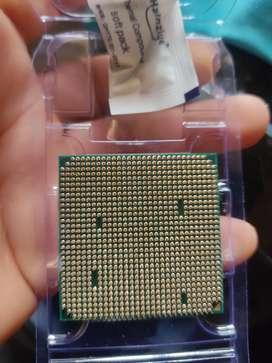 Vendo procesador AMD Athlon II