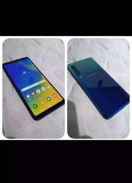 Se vende Samsung a9