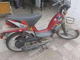 Zanella 50cc IMPECABLE, MOTOR EXCELENTE