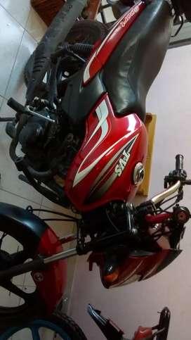 Vendo o cambio x otra moto