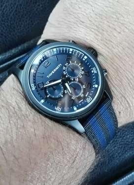 Reloj Taverniti original..nuevo