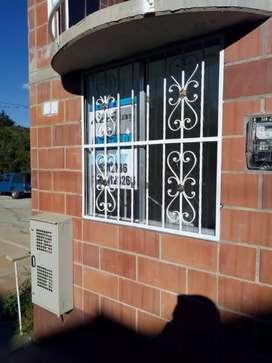 Arriendo Apartamento en Rionegro sector Alejandria.