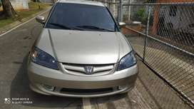 Vendo mi Honda Civic full (Negociable)