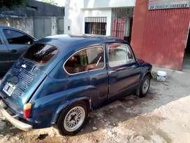 Fiat 600 muy bueno