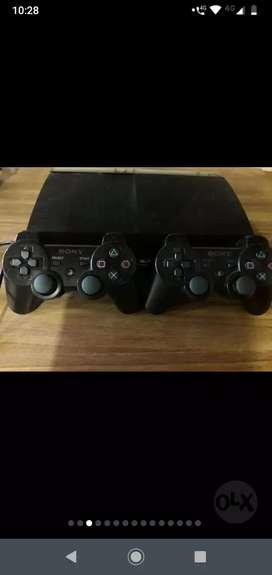 PS 3 (Chipeada)