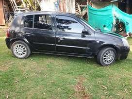 Ganga Renault Clio