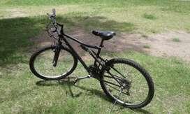 Bicicleta Wonder en Muy Buen Estado