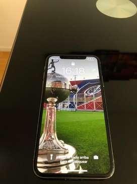 Iphone X liberado 64GB