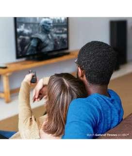 La hormiga televisión  satelital e internet