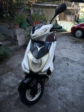 Freedom Space 125