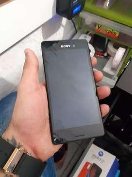Sony M4 Aqua lte lindo lte