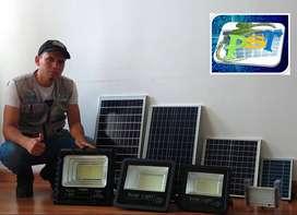 Luz Solar reflector 200w