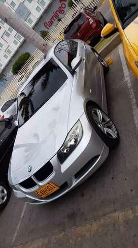 BMW 320 i 2008