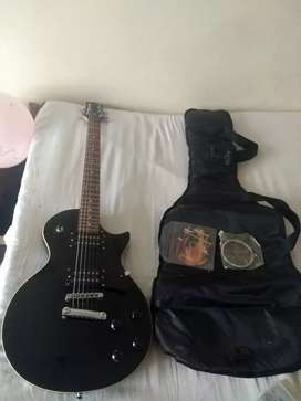 Guitarra electrica Jay tunner guitar system 3.0