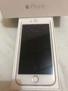 Vendo IPhone 6 casi NUEVO un solo dueño