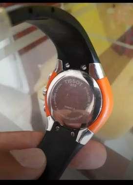 Vendo reloj tissot t-track