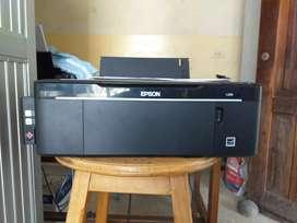 Repuestos de impresora Epson L200, L201, L100, L101