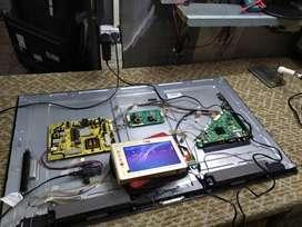 Tv LED y LCD (servicio técnico)