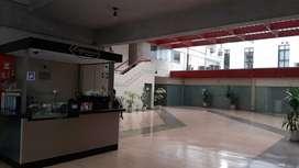Oficina 32 mts en céntrico Centro Empresarial