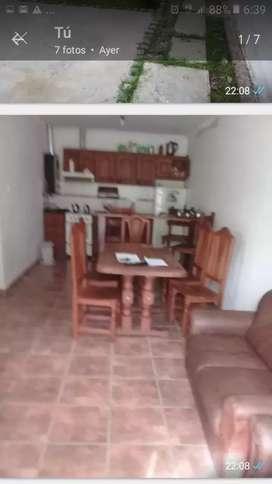 Vendo casa interna 58 mts cuadrados