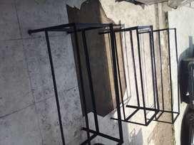Servicio de soldadura en hierro y acero inoxidable, pintura con compresor estructuras metalicas ornamentacion
