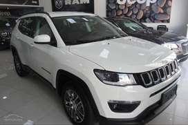 JEEP COMPASS Preventa 1.3 turbo NAFTA