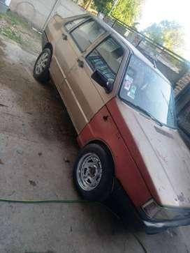 Vendo Fiat Duna $38.000