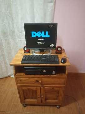 computadora de escritorio DELL