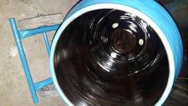 Ventas y restauracion de maquinas hormigoneras mescladoras y carretillas