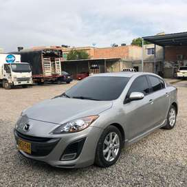 Mazda all new 2011 2.0 automatico
