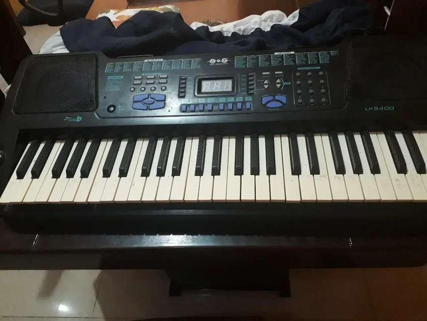 Piano para práctica o repuesto 0
