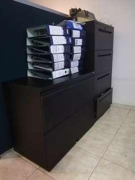 Remate! Muebles para Oficina