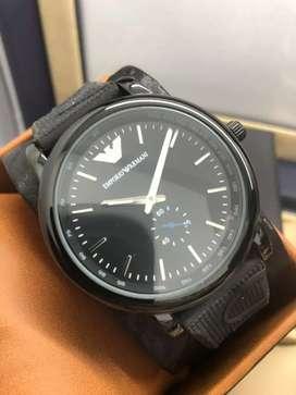Reloj emporio