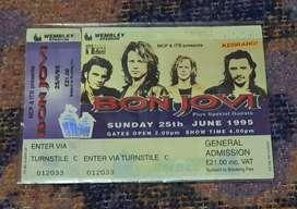Jhon Bon Jovi