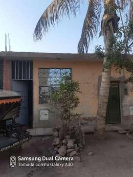 Ocasión vendo casa por salud. 160 mts. 8 x 20