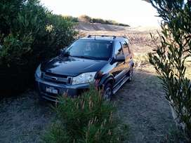 Vendo Permuto Ecosport XLT Plus 4x4