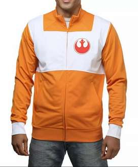 Star Wars Rebel Pilot Track Jacket talle L