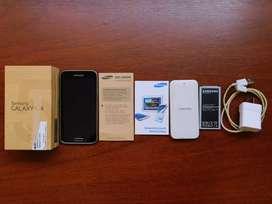 Vendo Samsung S5 Liberado + Batería gratis.