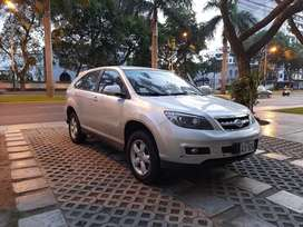 BYD S6 2014