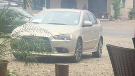 Lancer GT 2009 impecable