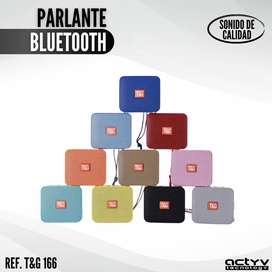Parlante T&G- 166