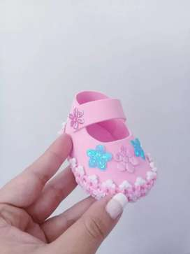 Recordatorios baby shower